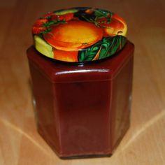 Rezept Zwetschgen-Schoko-Marmelade von Sternchen08 - Rezept der Kategorie Saucen/Dips/Brotaufstriche