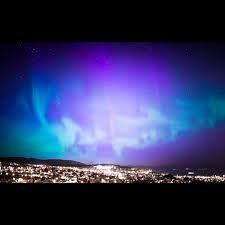 aurora norway - Google Search