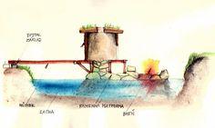 Design for sauna