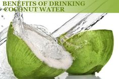 Coconut nutrition facts and health benefits  Drink #coconut water for #weight loss. Know about what is coconut water & its #nutrition facts..cont@..http://goo.gl/o3PaOb  #healthyfood #healthydiet #health #healthtips #coconutwater