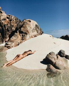 ☼☽ pinterest | champanamami beach bum sand adventures ocean travel travelling traveling tan tanning