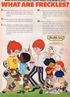 c21c93e3e 18 Best Vintage Children s Clothes By Health-tex images