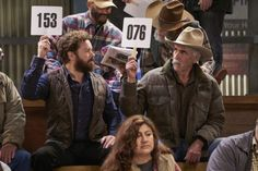 The Ranch has begun filming season three despite rape allegations against star Danny Masterson. Do you watch the comedy series? How do you think Netflix should respond to the claims? What Is Netflix, Shows On Netflix, Comedy Series, Tv Series, The Ranch Tv Show, The Ranch Netflix, Sam Elliott, Cinema, Movies