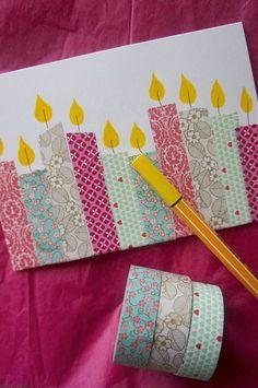 Fødselsdagskort | Sirah Quyyom | Flickr #Flickr #Fødselsdagskort #gaver #Quyyom
