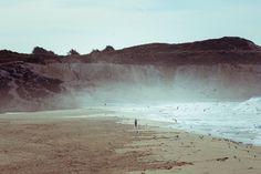 The Home Coast | SURFING Magazine