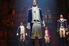Hamilton Musical to Release Mixtape Featuring Nas Sia The Roots John Legend and More