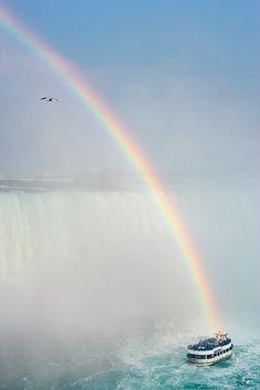 Rainbow God is always blessing me. Rainbow. I do want to be in Rainbow God's World soon.  😉❤💛💚💙🌈