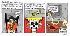 uzunagaz: Latrines mortelles... Short Stories, Peanuts Comics, Europe, Natural Treatments
