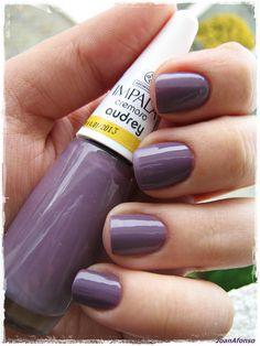 Nail polish: Audrey, Impala