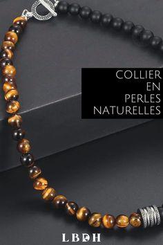 Passionnés de mode, nous avons souhaité mettre à l'honneur les bijoux masculins sur notre site #LBDH. Moderne et chic sont nos maîtres mots ! #accessoire #homme #mode #bijouxhomme #bijouhomme #lbdh Beaded Bracelets, Jewelry, Fashion, Man Jewelry, Male Jewelry, Words, Moda, Jewlery, Jewerly