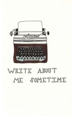 I am gasping for air, take my hand so I can breath as I write this last song down.