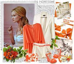 """Style...."" by carola-corana ❤ liked on Polyvore"