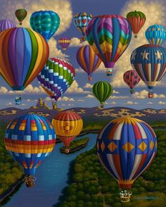BALLOON FESTIVAL NEW MEXICO