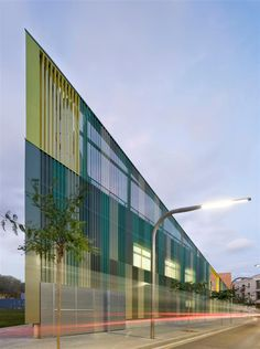 Escuela infantil en Barcelona