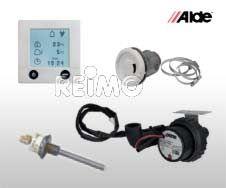 Alde Spare Parts & Installation