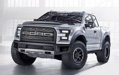 2016 - Ford Raptor Shelby