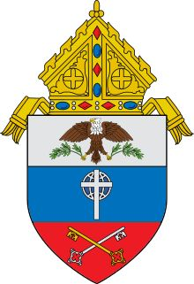 Roman Catholic Archdiocese for the Military Services, USA (formerly Military Vicariate)