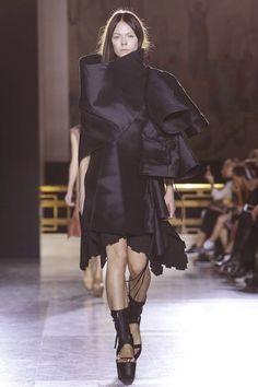 RICK OWENS - Spring Summer 2015 - Paris Fashion Week