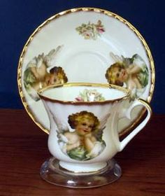Image detail for -Roses and teacups