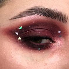 Eye Makeup Tips, Makeup Goals, Skin Makeup, Eyeshadow Makeup, Makeup Inspo, Makeup Inspiration, Makeup Ideas, Eyeshadow Palette, Makeup Hacks