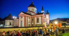 Lichterprozession-Kroaten-Wallfahrt-Mariazell-2016