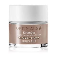 Even Out Night Cream