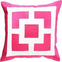 Palm Springs Pillow