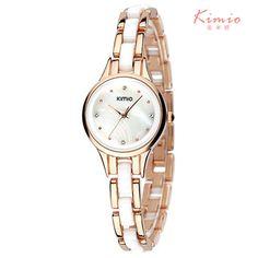 $9.99 (Buy here: https://alitems.com/g/1e8d114494ebda23ff8b16525dc3e8/?i=5&ulp=https%3A%2F%2Fwww.aliexpress.com%2Fitem%2F2016Kimio-top-brand-luxury-wrist-watch-for-women-Rhinestone-crystal-fashion-ladies-analog-quartz-watch-montre%2F32763101519.html ) 2016Kimio top brand luxury wrist watch for women Rhinestone crystal fashion ladies analog quartz-watch montre femme clock female for just $9.99