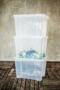 Návod, jak si udělat mini komposter do bytu | jaksiudelat.cz