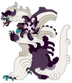 Artist Looks Toward Mayan Art For Inspiration On Pokémon Redesigns - News - www.GameInformer.com