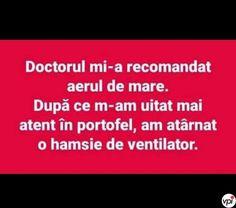 Ce mi-a recomandat doctorul - Viral Pe Internet Internet, Humor, Facebook, Funny, Jokes, Humour, Moon Moon, Ha Ha, Funny Jokes
