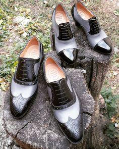#Zapatos Valentin Frunzá #Shoes #Footwear #Chaussures #Scarpe #Pantolfi