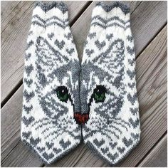 1000+ images about DIY Knitting 3 on Pinterest Ravelry ...