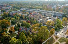 SIU Carbondale - show my kids around my college campus