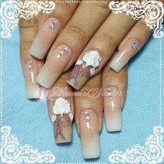 #Nails #uñas #nailspretty #nailsdesign #acrílico #acrylicnails #uñasbellas #uñashermosas #uñasguapas #guapuras #diseño #kimerasnails #glitter #acrilicodecolor #sculpturenails  #Carnaval2016