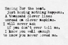 taking back sunday - cute without the 'e'