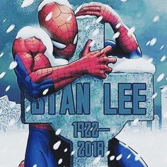On the of November, the most famous American comic book writer and publisher, Stan Lee, passed away. The team of a great talent comprised on legends- Jack Kirby, Steve Ditko and Stan Lee created Marvel Dc Comics, Marvel Heroes, Marvel Avengers, Stan Lee, Frank Miller, Spiderman, Bruce Timm, Comic Art, Avengers