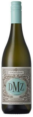 "De Morgenzon ""DMZ"" Chardonnay 2011 (Western Cape, South Africa) South African Wine, Cape, Bottle, Mantle, Cabo, Flask, Coats, Jars"