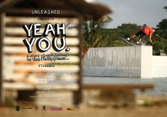 """""""YEAH YOU!"""" FULL MOVIE """"A story about a journey to the Philippines"""", starring James Windsor, Clement Depremonville, Kaesen Suyderhoud, Daniel Grant, Julian Cohen, Graeme Burres, San Im and many others... Produced, directed and edited by Jon Vital. Wake salinas #cable park #lagos #portugal"""
