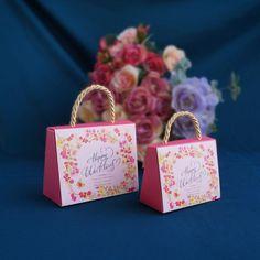 Wedding Guest Bags