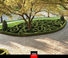Selected Works from Harold Leidner Landscape Architects