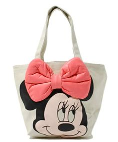 MINNIE MOUSE !!!!! the bow!