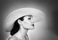 Angelina Jolie - Fotógrafo Marc Hom