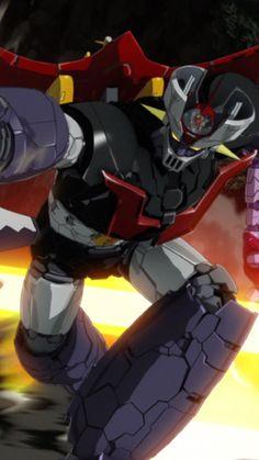 画像 Gundam, Days Anime, Robot Cartoon, Japanese Robot, Japanese Superheroes, Vintage Robots, Arte Robot, Epic Characters, Mechanical Art