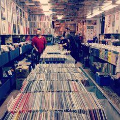 A-1 Records in New York, NY