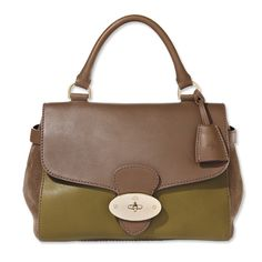 Spring Bags: Get Carried Away - Mulberry from #InStyle