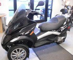 Used 2012 #Genuine Blur 220i #Scooter In Northvale @ http://www.usamotorbike.com