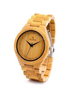 $39.99 (Buy here: https://alitems.com/g/1e8d114494ebda23ff8b16525dc3e8/?i=5&ulp=https%3A%2F%2Fwww.aliexpress.com%2Fitem%2FRRed-BRO02-Watch-Men-Wooden-Bamboo-Watches-Luxury-Men-s-Top-Brand-Designer-Quartz-Watch-in%2F32666651947.html ) RRed BRO02 Watch Men Wooden Bamboo Watches Luxury Men's Top Brand Designer Quartz Watch in Gift Box for just $39.99
