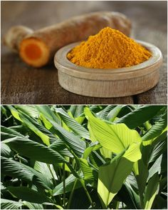 From clearing infections to reducing inflammation, turmeric has natural healing properties.
