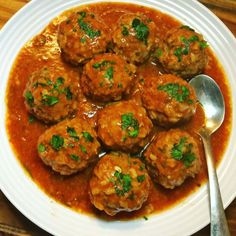 Slow Cooked Porcupine Meatballs Family Friendly Recipe